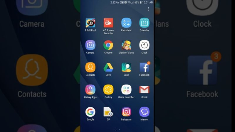 Samsung Experience 10 Launcher for any Samsung Galaxy