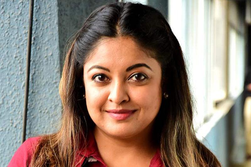 Tanushree Dutta #Metoo campaign