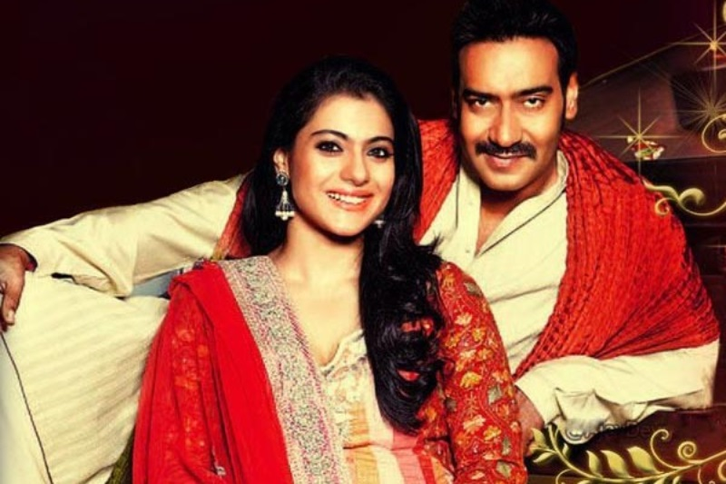 Kajol Reveals Why Nobody Approved Of Wedding With Ajay Devgn