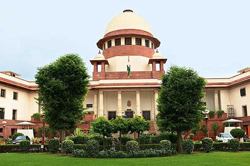 Ayodhya dispute SC hear petitions