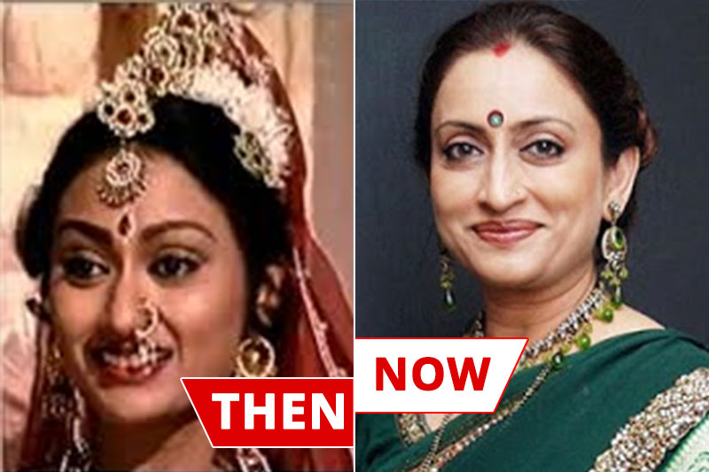 Ramayana characters-then and now