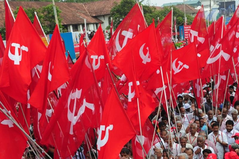 CPI(M) Hindutva Platform