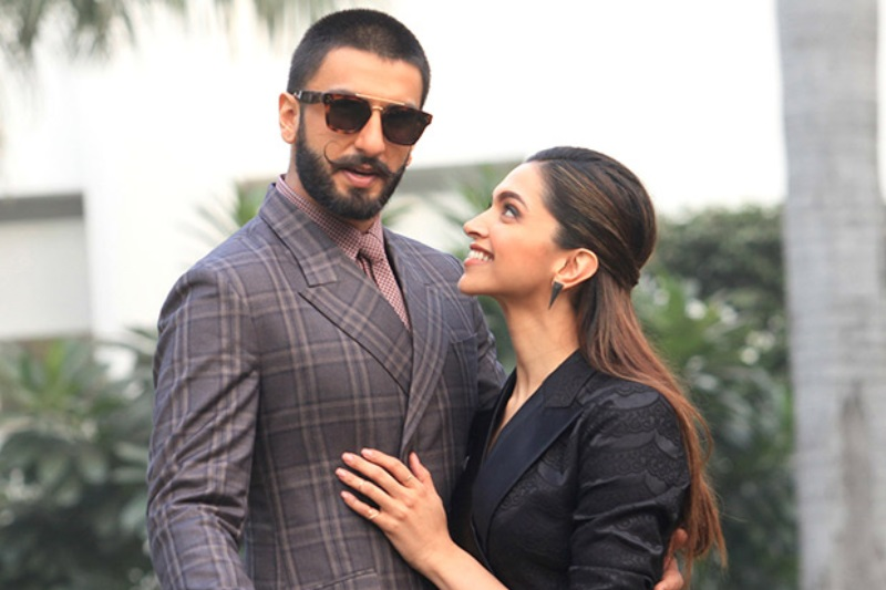 Deepveer get married Mumbai