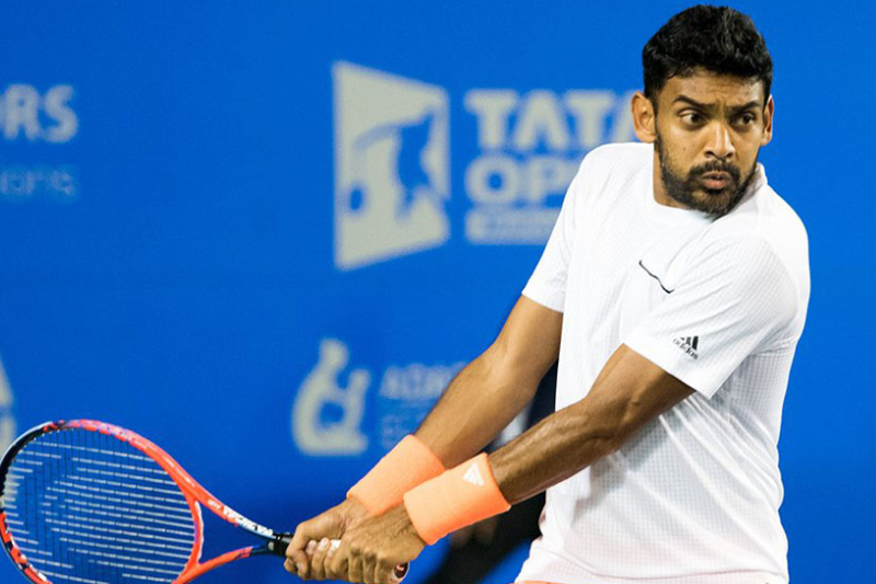ATP rankings Divij Sharan highest-ranked Indian doubles player
