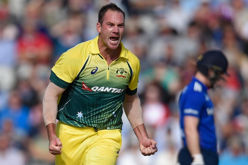 John Hastings Australia lung condition