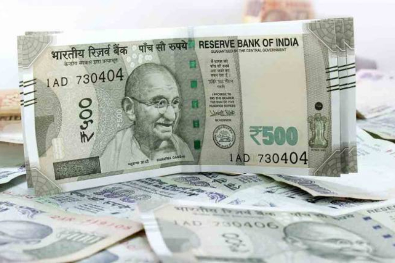 The Indian Rupee dropped 43 paise to a record low of Rs 73.34 against US dollar in opening deals on October 3. Indian Rupee hits a lifetime low of Rs 73.34