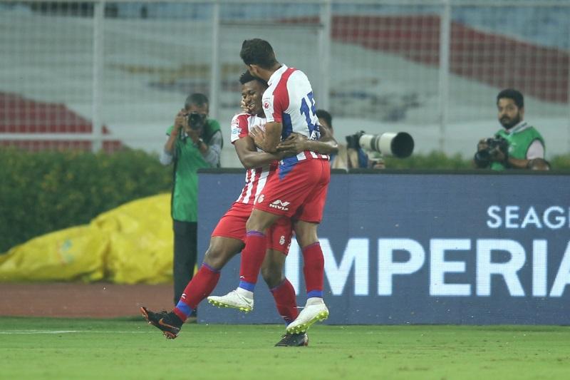 ISL 5 ATK beat defending champions Chennaiyin FC