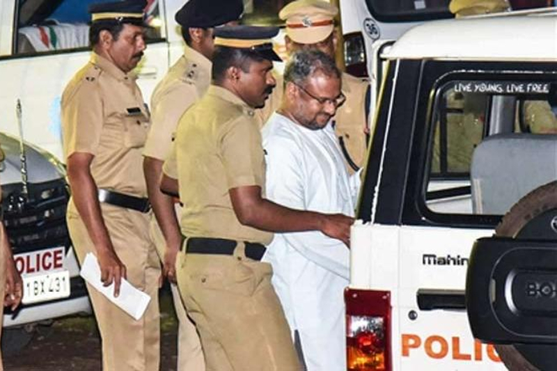 Kerala High Court Rejects Mulakkal's bail Application