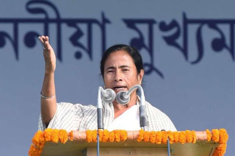Mamata Banerjee proposal rename West Bengal Home Ministry raise concern