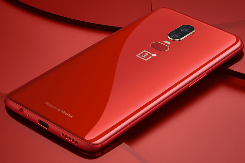 OnePlus 6T Pre Order Booking