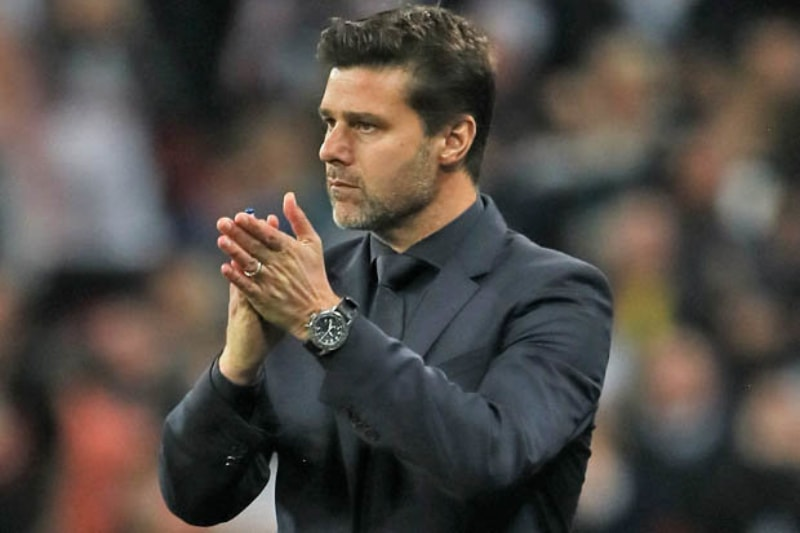 Spurs players heroes Pochettino Barcelona defeat