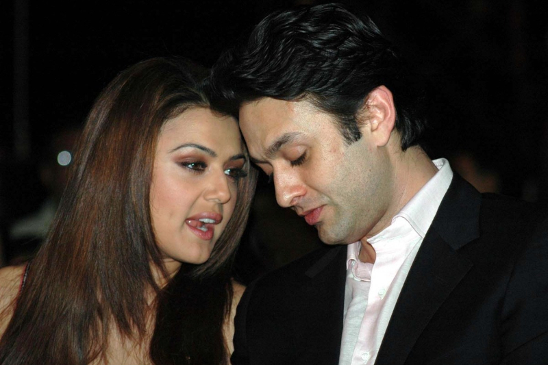 Hare's what Bombay High Court told Preity Zinta, Ness Wadia