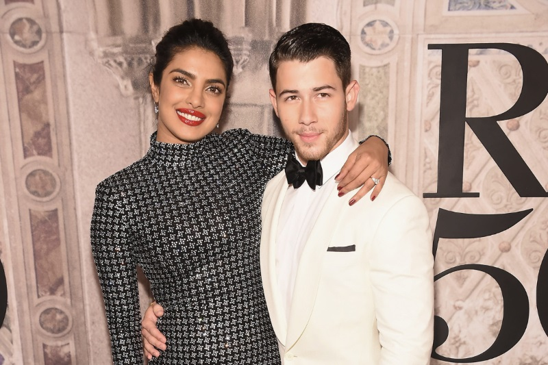 Priyanka Chopra & Nick Jonas to start a family?