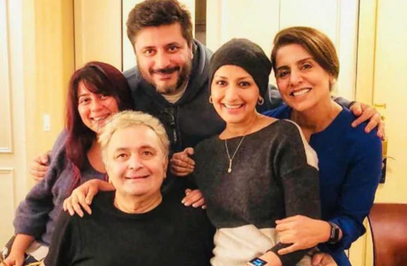 Bollywood Celebs Battling illness