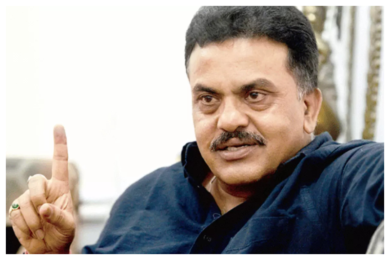 North Indian community runs lives of our shoulders burden people of Mumbai: Sanjay Nirupam
