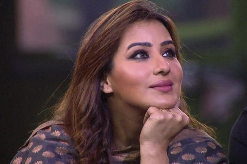 Shilpa Shinde rubbishes #MeToo movement