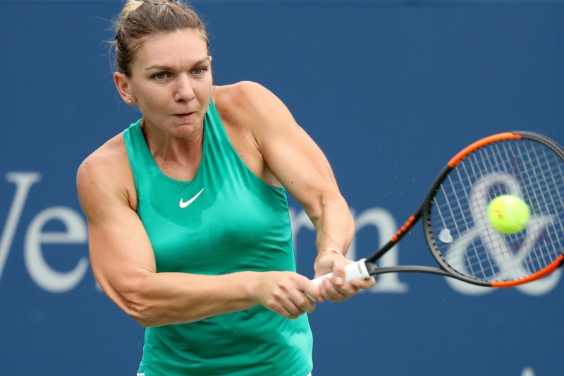 Simona Halep withdraws WTA Finals