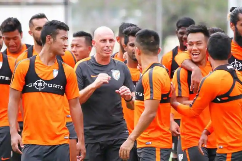 Stephen Constantine rues lack preparation time