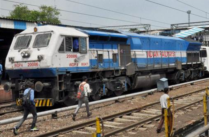 Indian Railways cancels 26 trains, diverts 9