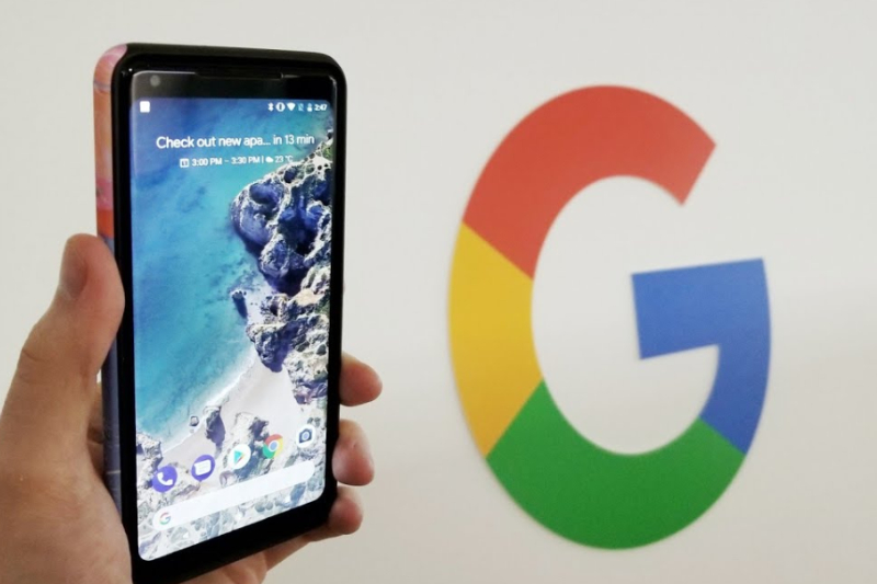 Is Google planning to launch a Pixel 3 Mini next week?