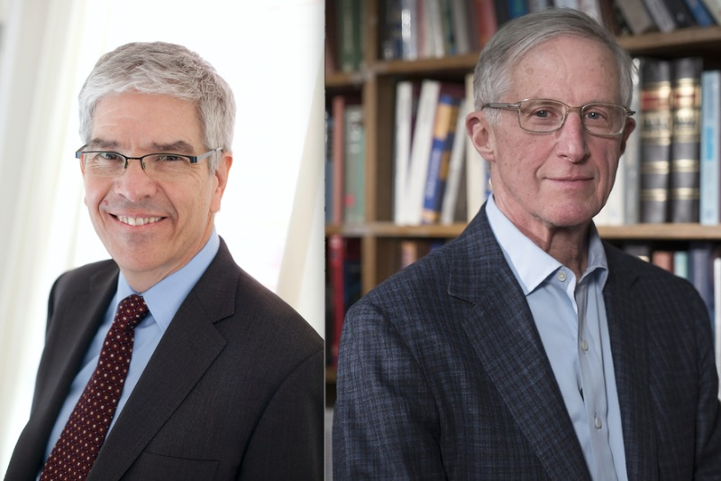 William Nordhaus and Paul Romer Win Nobel Prize for Economics