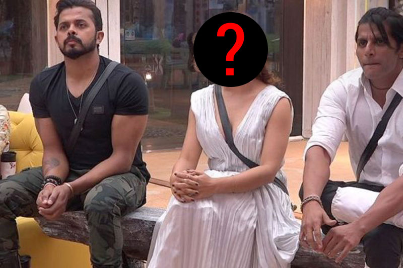 Bigg Boss 12 Evicted Contestants
