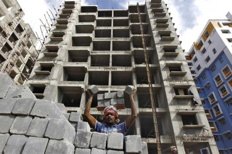 Environment clearance exempted on construction