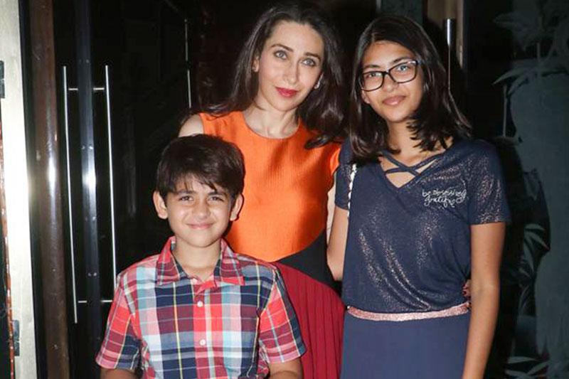 Bollywood celebs single parenthood