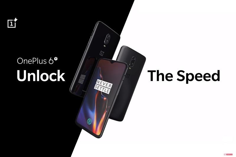 oneplus 6t launch price