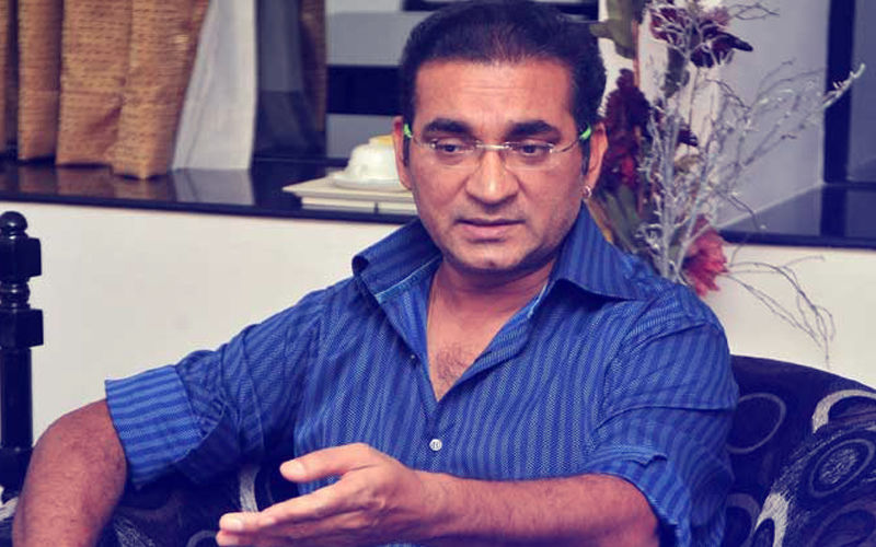 More and more people are coming under scanner in the new wave of #Metoo. A woman has alleged the singer Abhijeet Bhattacharya of sexual misconduct.