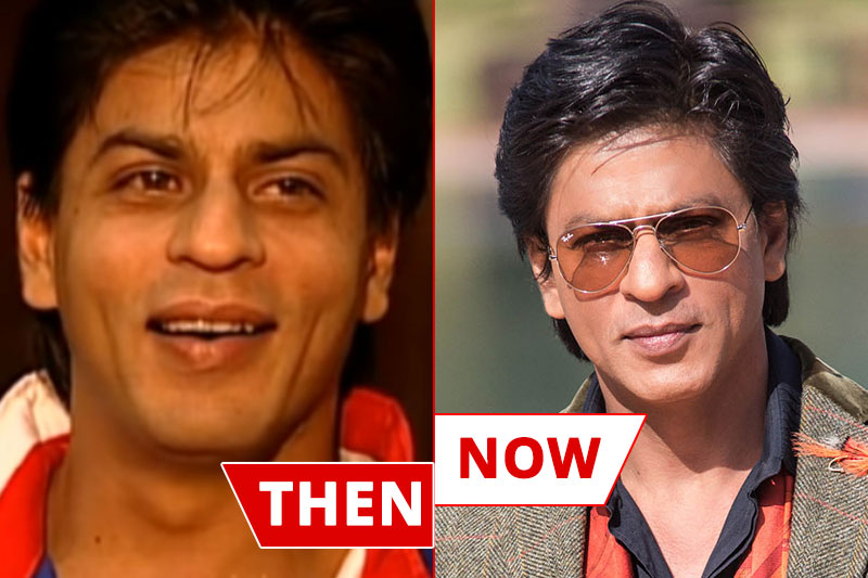 20 Years Of Kuch Kuch Hota Hai Here Is The Cast Then And Now