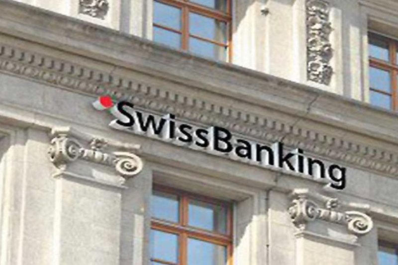 Swiss Bank end account secrecy