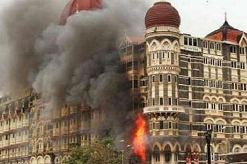Another attack India 26/11 Pakistan war