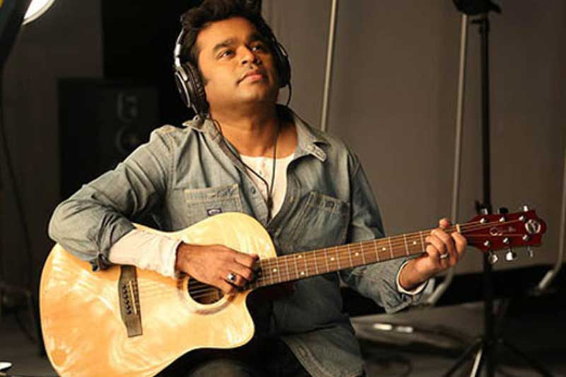 AR Rahman was suicidal till age 25, he said in his autobiography