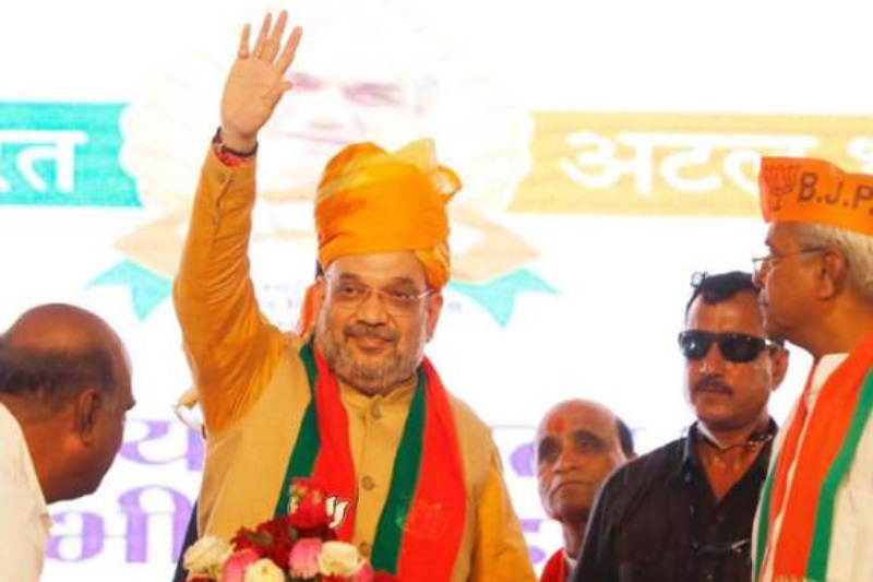 Rajasthan Assembly elections Amit Shah