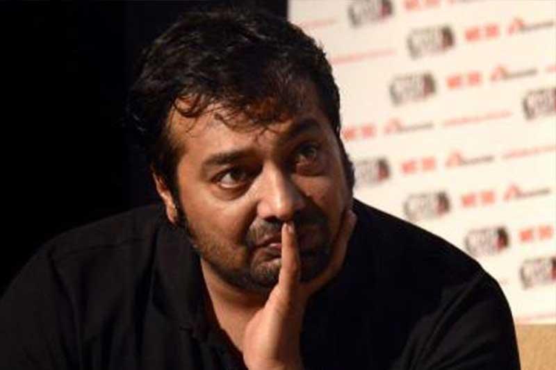 NDFC Anurag Kashyap