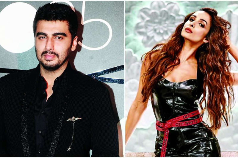 Malaika Arora to marry Arjun Kapoor? Here`s what she said