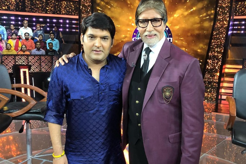 kbc 10 grand finale kapil sharma big b