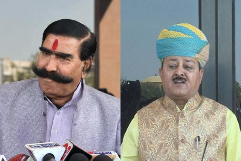 Rajasthan Assembly polls candidates