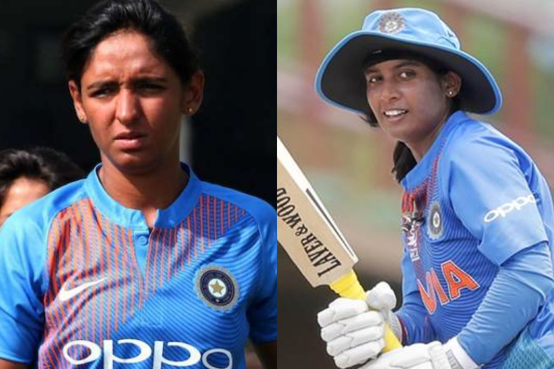 Mithali Raj Harmanpreet Kaur Committee of Administrators