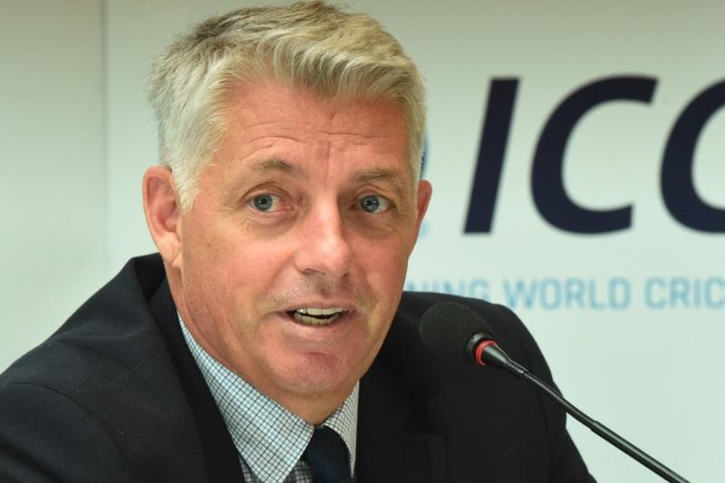 ICC CWG bid