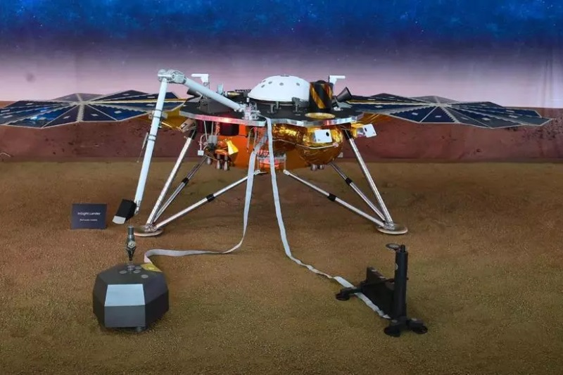 InSight has landed on Mars. Now the real work begins