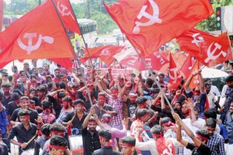 Kerala local body bye-polls LDF