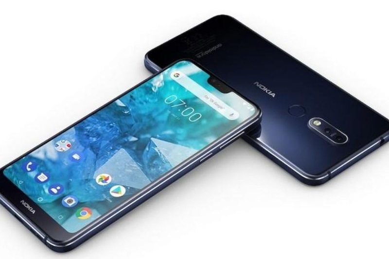 Nokia 7.1 launched in India; sports dual rear cameras, HDR display