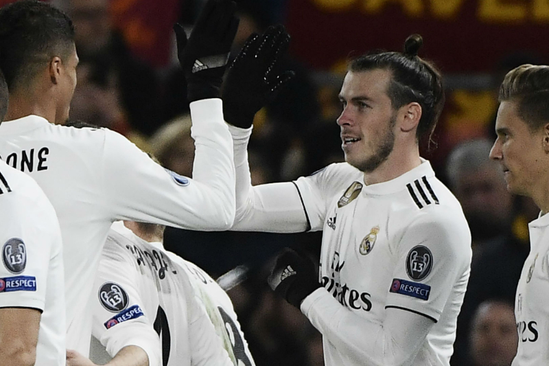 Real Madrid, Manchester City secure victories to progress to last 16