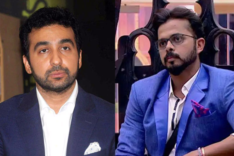 sreesanth wife slams raj kundra