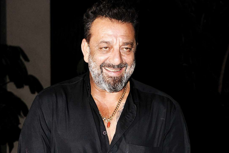 Watch: Sanjay Dutt abuses journos visiting his residence ...