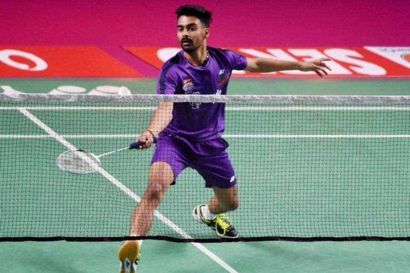 Syed Modi Internationals Sameer Verma retains title
