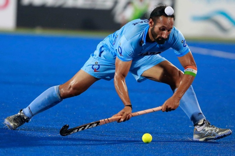 Miss playing India Sardar Singh regrets retire decision