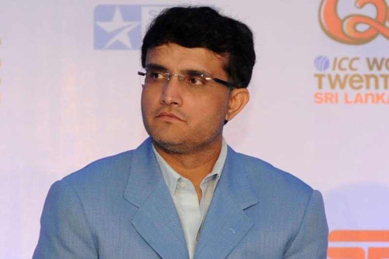 Sourav Ganguly not surprised Mithali Rajs snub
